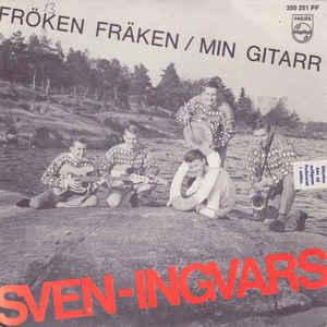 SvenIngvars
