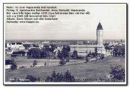 N. haparanda 1935-45